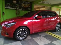 Mazda 2 Sky Activ MT Red 2014 (IMG-20181007-WA0004.jpg)