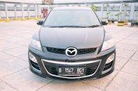 CX-7: 2010 Mazda Cx7 GT Bose 2.3 Turbo Sunroof Mulus Antik TDP 25 JT