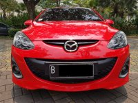 Jual Mazda 2 Hatchback R AT 2013