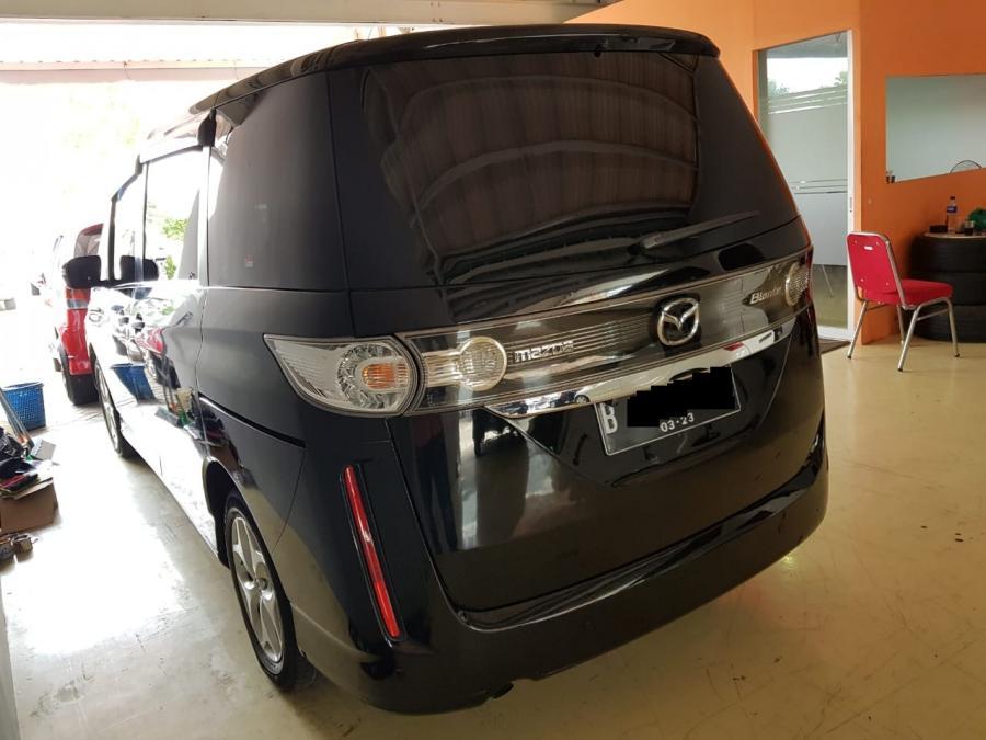 Mazda Biante AT 2012 - MobilBekas.com