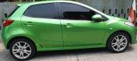 Jual 2012 Mazda 2 HB R A/T pemakaian 2013