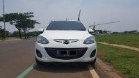 Jual Mazda 2 Hatchback V AT 2013