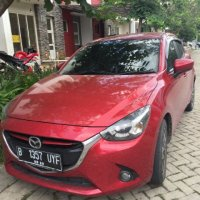Jual Mazda 2 skyactive Type R A/T 2014