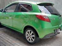 Jual Harga nego Mazda 2 S 2012 AT