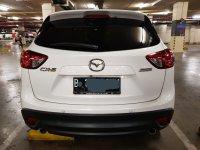 Mazda CX-5: DiJual khusus pemakai