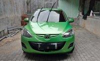 Dijual Mazda 2 2012 bekas Jakarta harga nego