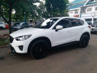 Jual Mazda: CX-5 GRAND TOURING 2.5 Automatic-2014#A/N SENDIRI