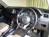 Jual Mazda SUV CX-5 2.5 Touring 2015