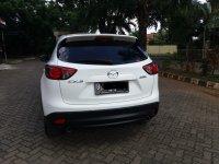 Mazda SUV CX-5 2.5 Touring 2015 (tampak belakang.jpg)