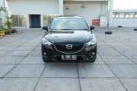 Jual CX-5: 2013 Mazda Cx5 2.5 Terawat kondisi mint antik mulus DP 29 Jt