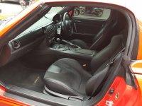 MX-5: Mazda  MX 5  Cabriolet  Tahun 2015 (IMG-20181228-WA0004[2].jpg)