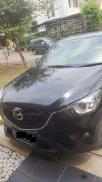 CX-5: Mazda Cx 5 touring 2013 Hitam