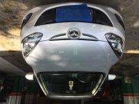 Jual Mazda 2 sedan 1.5L type S