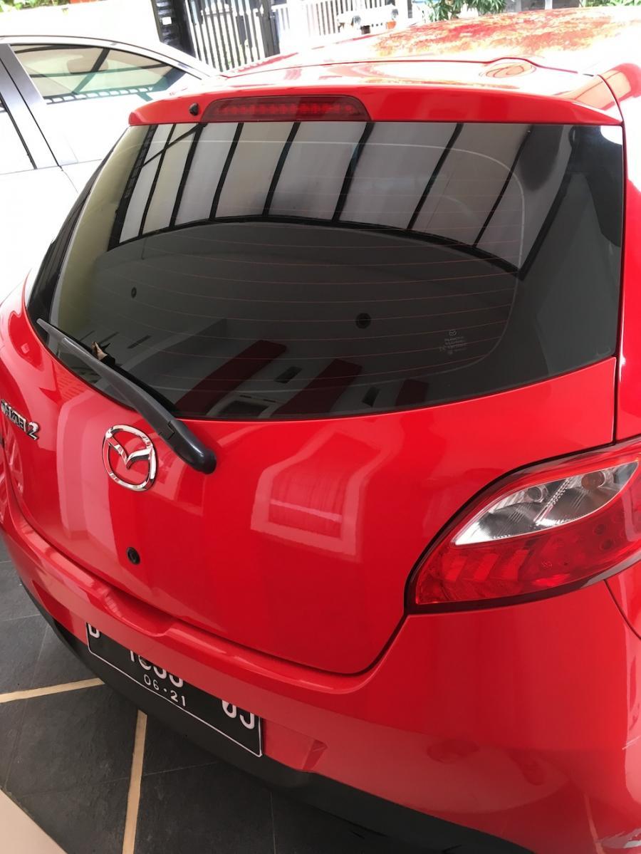Tahun 2009 Dijual Di Jakarta Selatan Jakarta Harga Mobil Bekas ... 9cff23d598