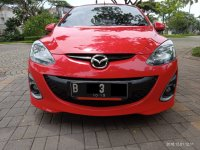 Jual Mazda 2 Hatchback V AT 2014