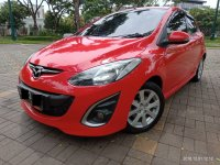 Mazda 2 Hatchback V AT 2014 (WhatsApp Image 2019-01-31 at 10.36.12.jpeg)