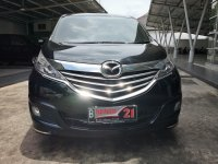 Jual Mazda Biante L AT 2015