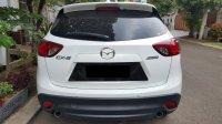 Jual Mazda CX-5 Touring  2.0 2013 Putih