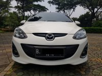Jual Mazda 2 Hatchback V AT 2013/2014