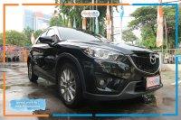 Jual Mazda: CX-5 Grand Touring 2.5 Automatic 2014
