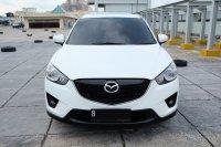 Jual CX-5: 2013 Mazda Cx5 2.5 Terawat kondisi mint antik mulus DP 48 Jt   Spesifi