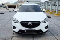 Jual CX-5: 2013 Mazda Cx5 2.5 Terawat kondisi mint antik mulus DP 66Jt