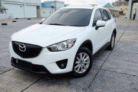 CX-5: 2013 Mazda Cx5 2.5 Terawat kondisi mint antik mulus DP 66Jt (IMG_4779.JPG)