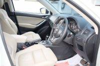 CX-5: 2013 Mazda Cx5 2.5 Terawat kondisi mint antik mulus DP 66Jt (IMG_4788.JPG)