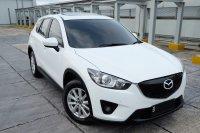 CX-5: 2013 Mazda Cx5 2.5 Terawat kondisi mint antik mulus DP 66Jt (IMG_4774.JPG)