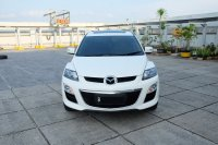 Jual CX-7: 2010 Mazda Cx7 GT Bose 2.3 Turbo Sunroof MURAH terawat TDP 48 JT