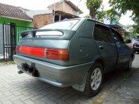 Jual Mazda Baby Boomers 93