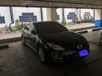 Mazda 6 2012 dijual karena mau ganti BMW