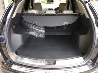 Jual CX-5: Mazda CX5 Touring 2015/14 KM terendah se-Indonesia Kondisi Perfect