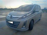Jual 2012 Mazda Biante 2.0 CC MPV (pemakaian 2013)