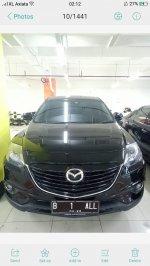 Mazda cx-9 2013 facelift mewah