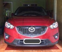 Jual Mazda CX-5: MOBIL KEREN YANG IRIT DAN NYAMAN !