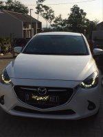 Jual Mazda 2 Skyactive HB