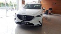Jual CX-9: Promo Mazda CX9 Fwd Dp 165jt Nik 2021