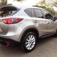 Mazda cx-5 Gt 2014 silver (759ECC01-F445-41B4-9932-8240108F1201.jpeg)