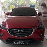 Jual Gebyar Showroom Mazda 3 Terbaik