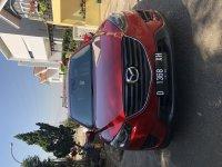CX-5: jual mobil mazda cx5 merah GT 2015 km 30.000 jarang dipkai original