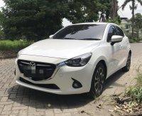 Jual Mazda 2 1.5 GT Matic Tahun 2014 Pemakaian 2015