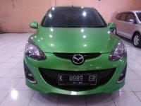Jual Mazda 2 Type R Tahun 2011