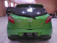 Mazda 2 Type R Tahun 2011 (belakang.jpg)