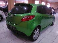 Mazda 2 Type R Tahun 2011 (Kanan belakang.jpg)