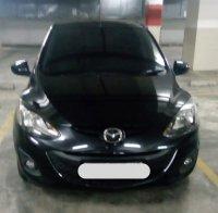 Dijual Cepat Mazda 2 !