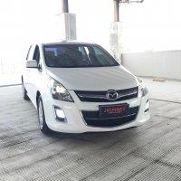Jual Mazda 8 A/T 2011 putih