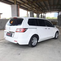 Mazda 8 A/T 2011 putih (B69D66D0-E88A-4F5D-915C-54749A382C6E.jpeg)