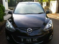 Mazda 2 HatchBack Sport 1.5cc Automatic Th.2012 Pemakaian Th.2013