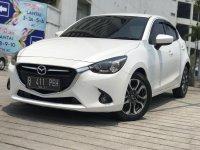 Jual Mazda 2 R skyactive 2015 white